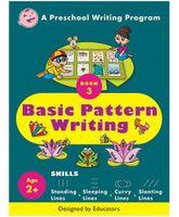 Basic Pattern Writing Book 3 - English