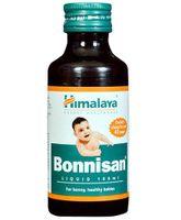 Himalaya Herbal Bonnisan Liquid - 100 ml