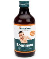 Himalaya Herbal Bonnisan Liquid - 200 ml