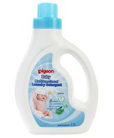 Pigeon Baby Multifunctional Laundry Detergent - 1.2 Liter