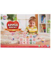 Ratnas Apple Blocks