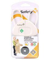 Safety 1st Handle Flex Lock - White
