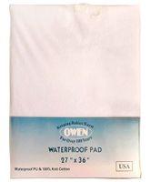 Owen Water Proof Pad - Cream