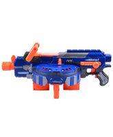 Mitashi Bang Hummingbird Toy Gun - Blue