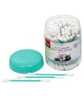 Morisons Baby Dreams Cotton Buds - Pack Of 100