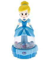 Chicco Toy Cinderella Dancing Spinner - Blue
