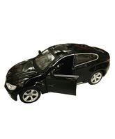 Adraxx Metal Die Cast Licensed BMW Sports Car - Black
