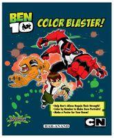 Color Blaster - English