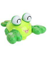 Mitashi SkyKidz Aqua Buddies Moster Lobster - Green
