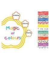 Magic Of Colours - English