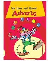 Lets Learn And Discover Adverbs - English