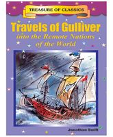 Travels Of Gulliver Into The Remote Nations Of The World - English