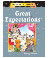 Great Expectations Story Book - English