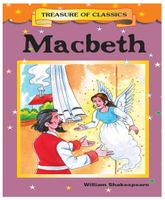 Macbeth Story Book - English