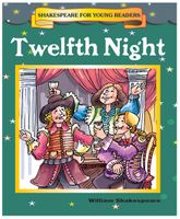 Twelfth Night - English