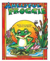 A Helpful Froggie - English
