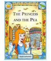 The Princess And The Pea - English