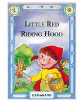 Little Red Riding Hood - English