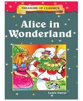 Alice In Wonderland - English