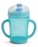 Lovi Easy Start Spout Cup 200 ml (Colors may vary)