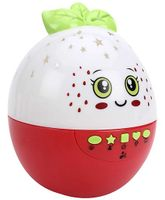 Smiles Creation Clever Egg Astral Projector - Red And White