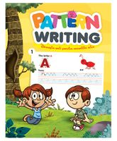 Pattern Writing 1 - English