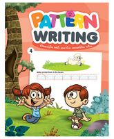 Pattern Writing 4 - English