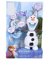 Disney Frozen Stretch And Slide Olaf