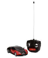 Hamleys Bugatti Veyron Remote Controlled Car - Red