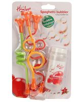 Hamleys Spaghetti Bubbler With Bubble Fuel