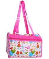 Morisons Baby Dreams Pink Diaper Bag Pink