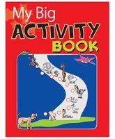 My Big Activity Book - English