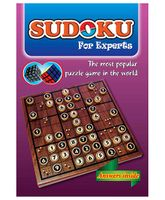 SuDoku For Experts - English