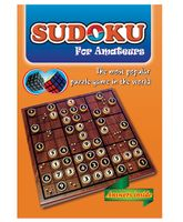 SuDoku For Amateurs - English