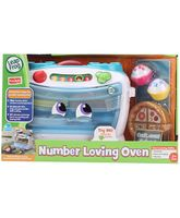 Leap Frog Number Loving Oven Toy