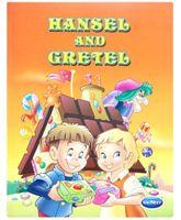 NavNeet - Hansel And Gretel