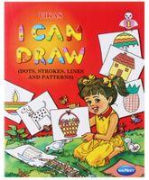 NavNeet Vikas I Can Draw 1 - English