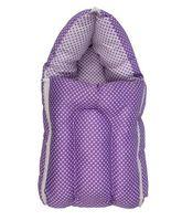 Luk Luck Port Baby Sleeping Bag - Violet