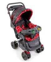 Babyhug Elite Stroller - Red
