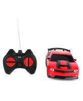 Remote Controlled Car Toy - Red