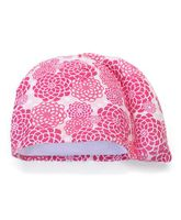 Tortle Infant Repositioning Beanie Small - Pink