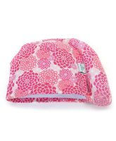 Tortle Infant Repositioning Beanie Medium - Pink
