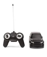 Fab And Funky Remote Controlled Toy Car - Black