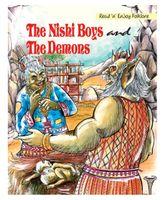 The Nishi Boys and The Demons - English