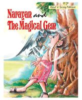 Narayan and The Magical Gems - English