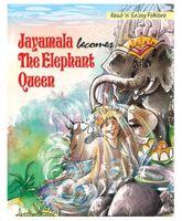 Jayamala Becomes The Elephant Queen - English