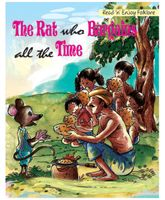 The Rat Who Bargains all The Time - English