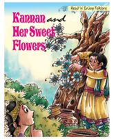 Kannan and Her Sweet Flowers - English