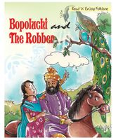 Bopoluchi and The Robber - English