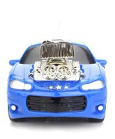 Karma Avengers Remote Controlled Car - Blue